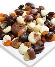 Chocolate Covered Company 1 lb. Chocolate Covered Dried Fruit