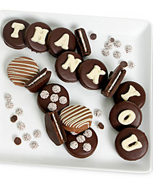 "Chocolate Covered Company 14-pc. ""Thank You"" Oreo Gift Set"