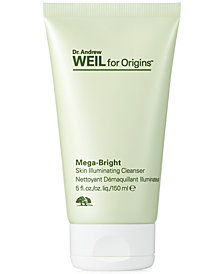Origins Dr. Andrew Weil for Origins Mega-Bright Skin Illuminating Cleanser, 5 fl. oz.