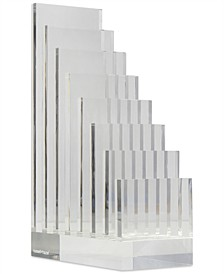 Acrylic Collator Bookend