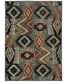 Oriental Weavers Sedona 5937D Area Rugs