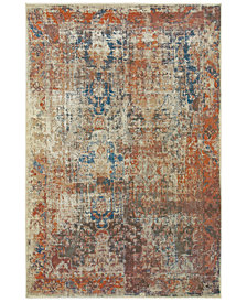 "Oriental Weavers Pasha 521X 6'7"" x 9'6"" Area Rug"