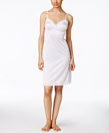Vanity Fair Daywear Solutions Full Slip 10103