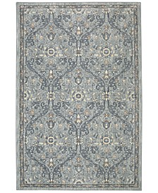 Euphoria Galway Willow Grey 8' x 11' Area Rug