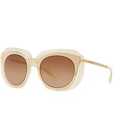 Dolce & Gabbana Sunglasses, DG6104