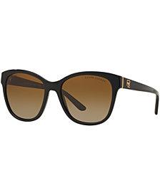 Ralph Lauren Polarized Sunglasses, RL8143