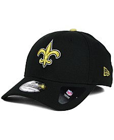New Era New Orleans Saints New Team Classic 39THIRTY Cap