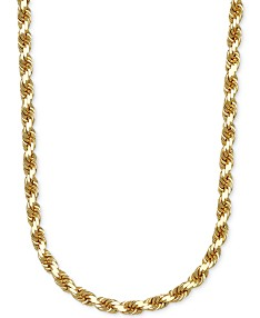 c583b7d8204be 14k Gold Chain - Macy's