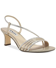 Gerri Evening Sandals