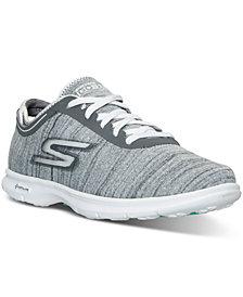 Skechers Women's GO STEP - Vast Walking Sneakers from Finish Line