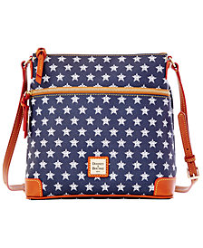 Dooney & Bourke Crossbody Purse MLB Collection
