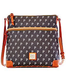 Dooney & Bourke Pittsburgh Pirates Crossbody Purse