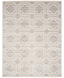 "Safavieh Amherst Indoor/Outdoor AMT411 2'6"" x 4' Area Rug"