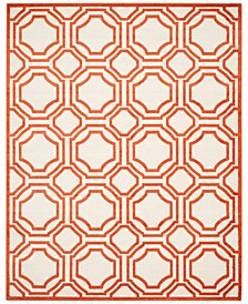 "Amherst Indoor/Outdoor AMT411 2'3"" x 9' Area Rug"