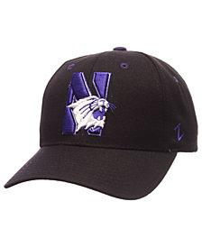 Zephyr Northwestern Wildcats Competitor Hat