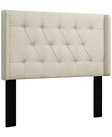 Estelle Full/Queen Headboard, Quick Ship