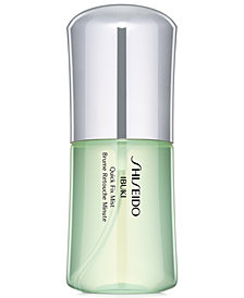Shiseido Ibuki Quick Fix Mist, 1.7 oz