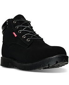 Levi's Boys' Tobey Boots from Finish Line