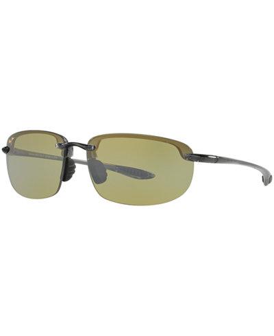 Maui Jim Sunglasses, 407 HO'OKIPA