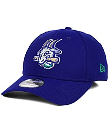Hartford Yard Goats Classic 39THIRTY Cap