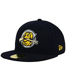 Charleston RiverDogs AC 59FIFTY Fitted Cap