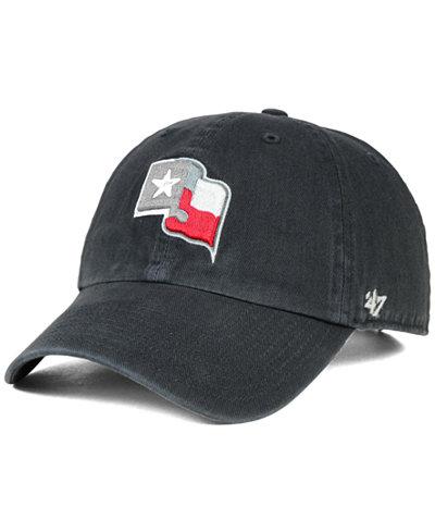 '47 Brand Texas Rangers Core Clean Up Cap
