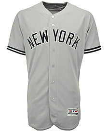 Majestic Men's New York Yankees Flexbase On-Field Jersey