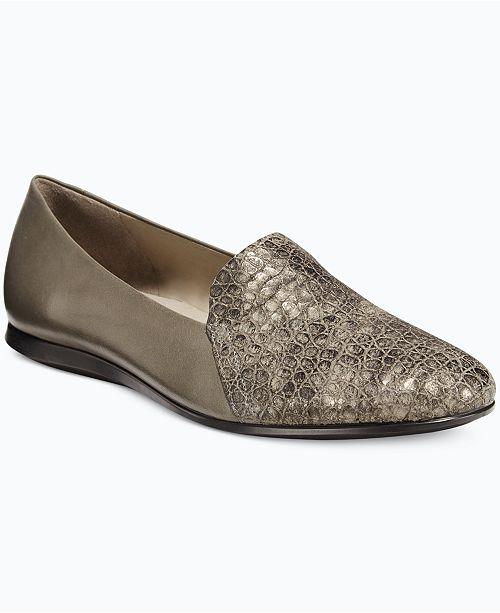 6567d3ab Ecco Women's Touch Ballerina 2.0 Flats & Reviews - Flats - Shoes ...