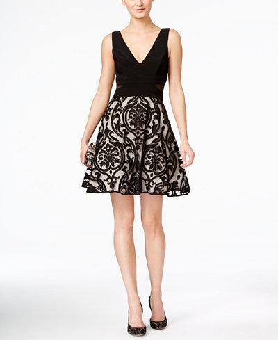 XSCAPE Dresses for Women - Macy\'s