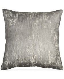 "Donna Karan Home Fuse 16"" x 16"" Decorative Pillow"