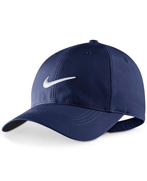 Nike Men's Legacy Tech Hat