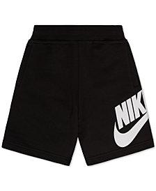 Nike Little Boys' Alumni Shorts
