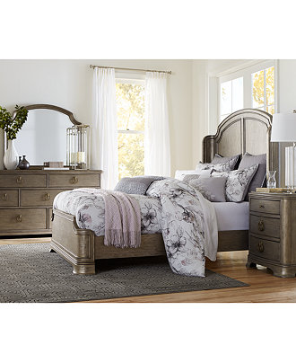 Kelly ripa home hayley bedroom furniture collection only at macy 39 s furniture macy 39 s Macy s home bedroom furniture