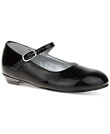 Kids Shoes, Little Girls Lil Seeley Mary Jane Shoes