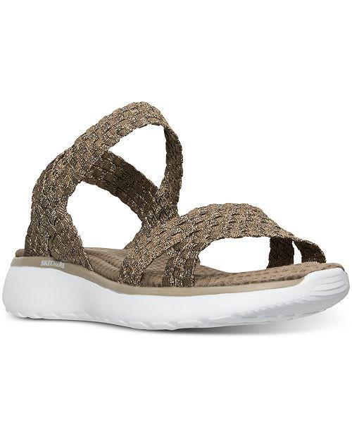 e02e1ceaa92b Skechers. Women s Counterpart Breeze - Warp Sandals from Finish Line. 4  reviews. main image ...