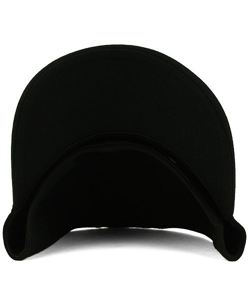 f0125703fee New Era. Philadelphia Phillies Black on Black Classic 39THIRTY Cap. Be the  first to Write a Review. main image ...