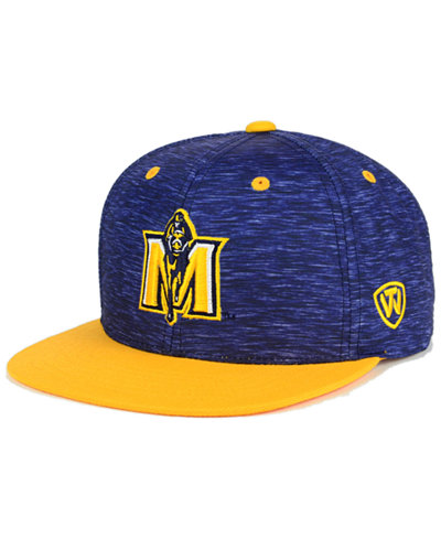 Top of the World Murray State Racers Energy 2-Tone Snapback Cap