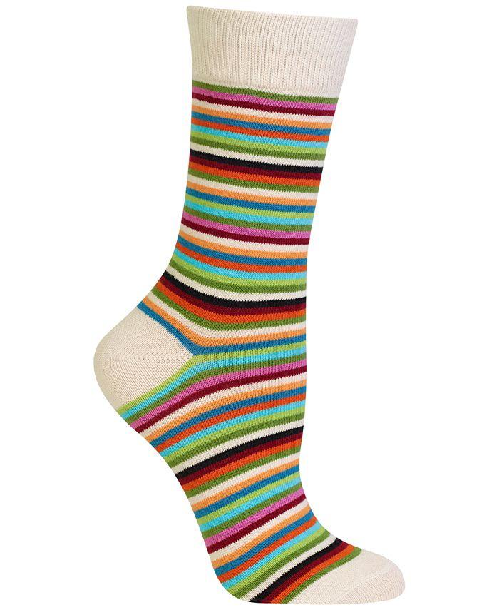 Hot Sox - Stripe Trouser Socks