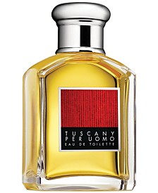Men's Tuscany Per Uomo Eau de Toilette Spray, 3.4 oz.