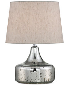 Lite Source Silas Table Lamp