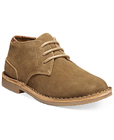 Kenneth Cole Reaction Real Deal Chukka Boots, Toddler Boys, Little Boys & Big Boys
