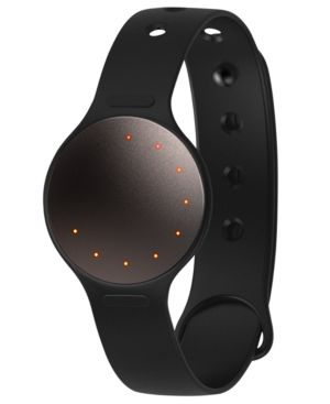 Unisex Shine 2 Black Silicone Strap Activity Tracker 31Mm S338Sh2Bz