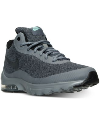 191dab4a16 ... Nike Mens Air Max Invigor Mid Running Sneakers from Finish Line -  Finish Line Athletic Shoes ...