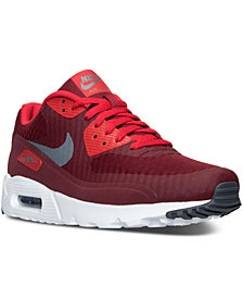 Nike Men's Air Max 90 Ultra Essentials Running Sneakers from Finish Line