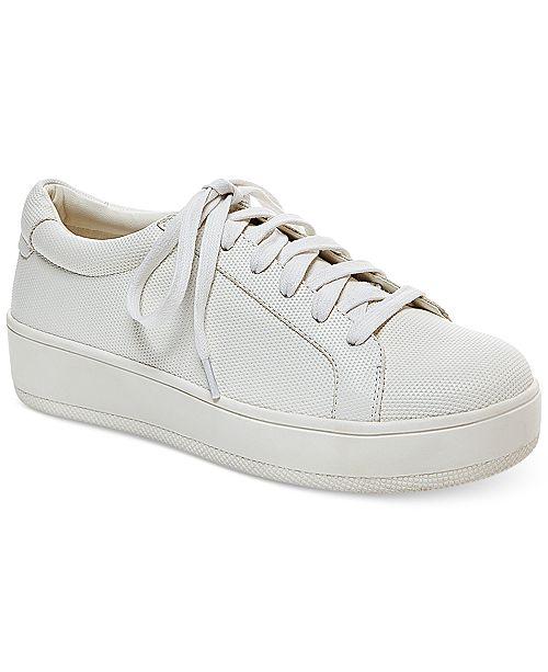 d7b97e18b4fb STEVEN by Steve Madden Women s Haris Platform Sneakers ...