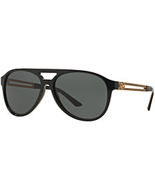 Versace Sunglasses, VE4312 60