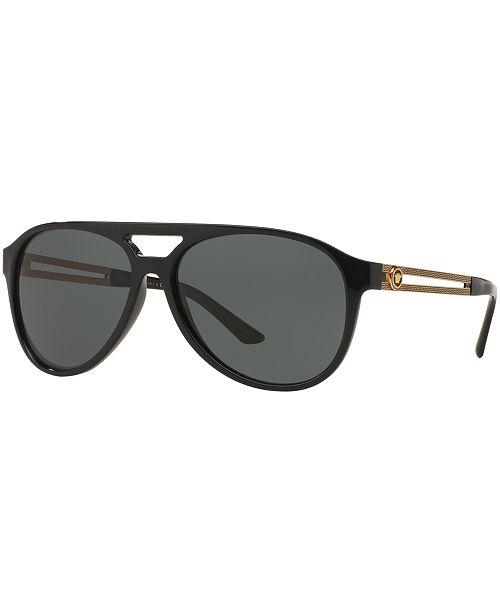 Versace Sunglasses, VE4312 60