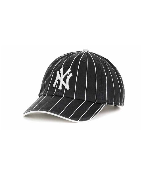 68c58593378  47 Brand New York Yankees Birdcage  47 CLEAN UP Cap   Reviews ...