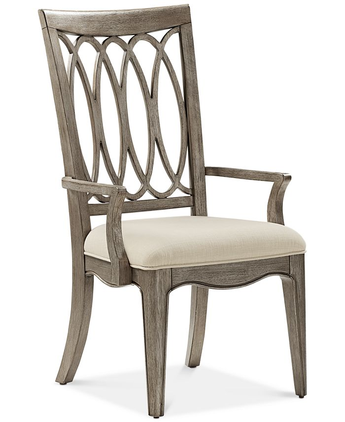 Furniture - Hayley Armchair