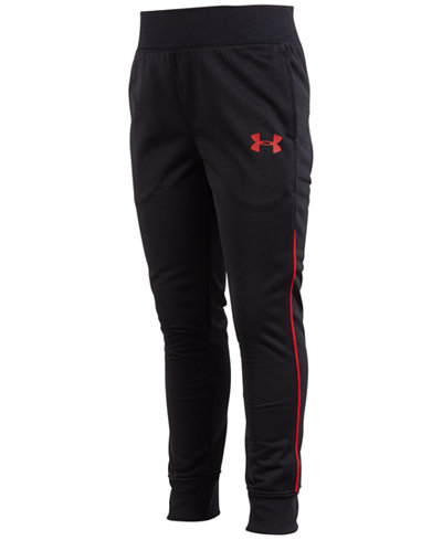 Under Armour Little Boys' Pennant Tapered Pants
